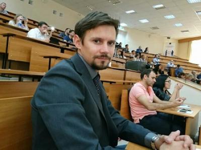 Конференция «Лазерные технологии в эстетической медицине», Санкт-Петербург, 13.06.2017 (День первый)