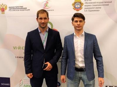 VI съезд лимфологовРоссии«Эпохавозрождения», город Москва, 15-16 ноября 2017 года.