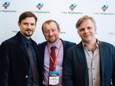 Конференция по современной флебологии «От инноваций к реальной практике», 11-12 мая 2018, Ярославль (День второй).