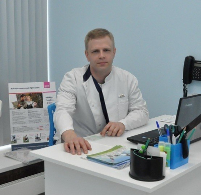 Калачев Иван Ильич
