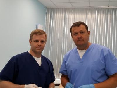 Quattroscleroterapia – инновационный метод удаления варикозных вен и сосудистых звездочек