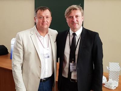 Конференция «Лазерная флебология 2018», 24.05.2018г., Санкт-Петербург (Иностранные спикеры)
