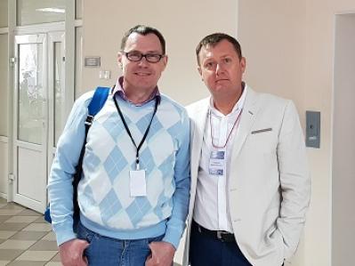 Конференция «Лазерная флебология 2018», 24.05.2018г., Санкт-Петербург (Российские спикеры)
