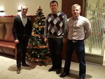 Отчет о работе 8-ого Санкт-Петербургского Венозного Форума, состоявшегося 4 декабря 2015 года.
