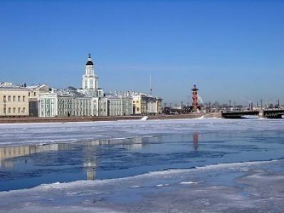 8-ой Санкт-Петербургский Венозный Форум (Рождественские встречи) с международным участием