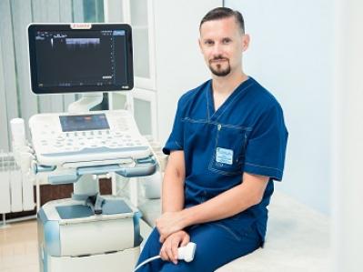 Диагностика (варикоза) варикозной болезни нижних конечностей в Смоленске