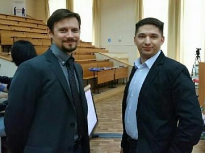 Конференция «Лазерные технологии в эстетической медицине»,  Санкт-Петербург, 14.06.2017 (День второй)