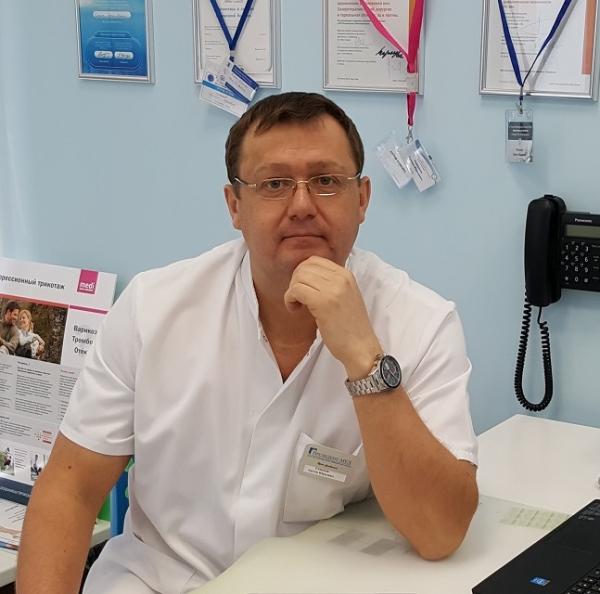 Семенов Артем Юрьевич