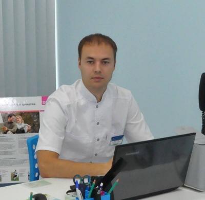 Волошкин Алексей Николаевич